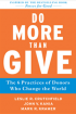 do-more-than-give