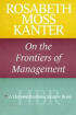 on_the_frontiers_of_management